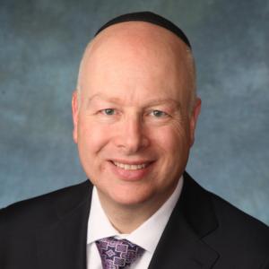 Jason Greenblatt